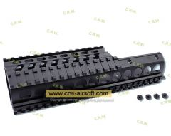 Alien Airsoft KRISS VECTOR Rail System